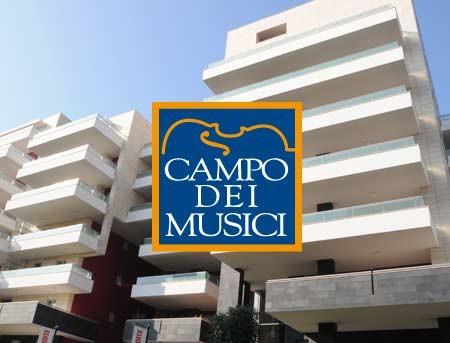 Campo dei musici